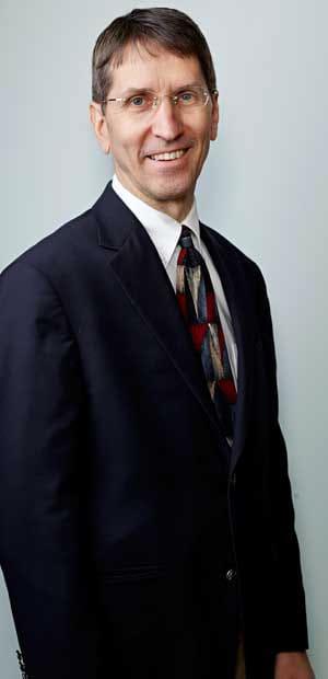 Dr. Mark R Ranzinger MD