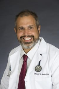 Dr. Michael A Marks MD