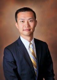 Dr. Jason Y Ye MD