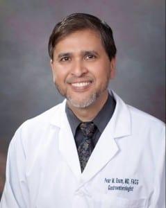 Dr. Pear M Enam MD