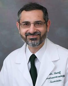 Dr. Rashid Hanif MD