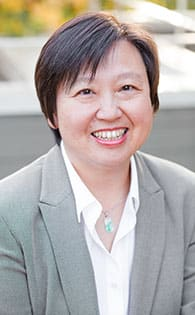 Dr. Vicky W Yang MD