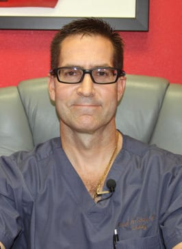 Manuel A Seneriz, MD Urology