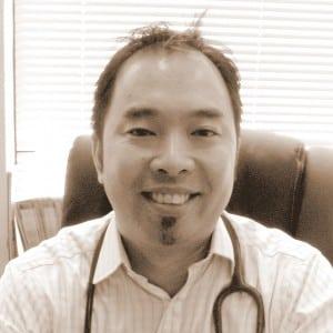 Krisczar J Bungay, MD Internal Medicine