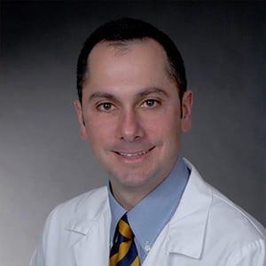 Dr. Stephen J Thomas MD