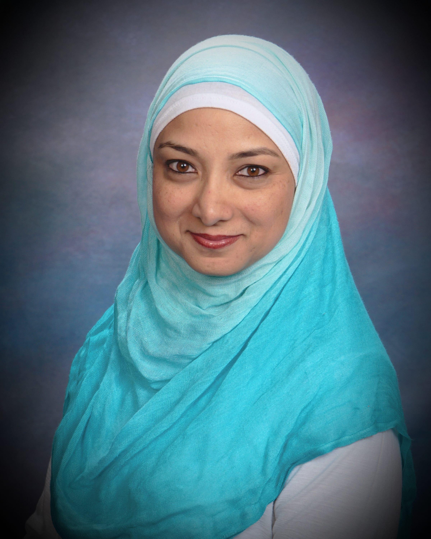 Dr. Nishat F Ally MD