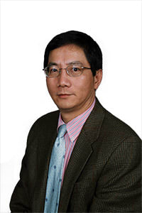 Jianhua Zhu, MD Neurology