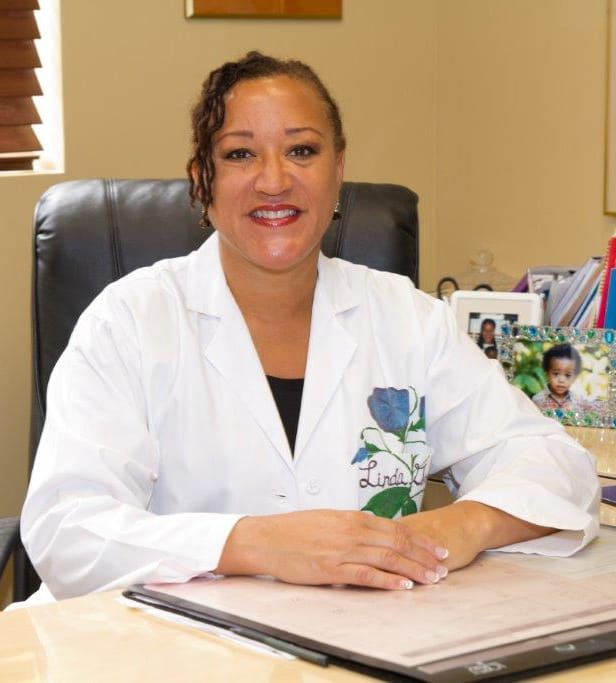 Dr. Linda D Green MD