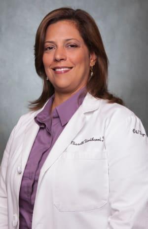 Dr. Nisseth J Urribarri MD
