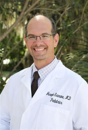 Dr. Joseph J Scarano MD