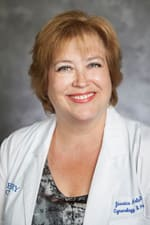 Jessica C Arluck, MD Obstetrics & Gynecology