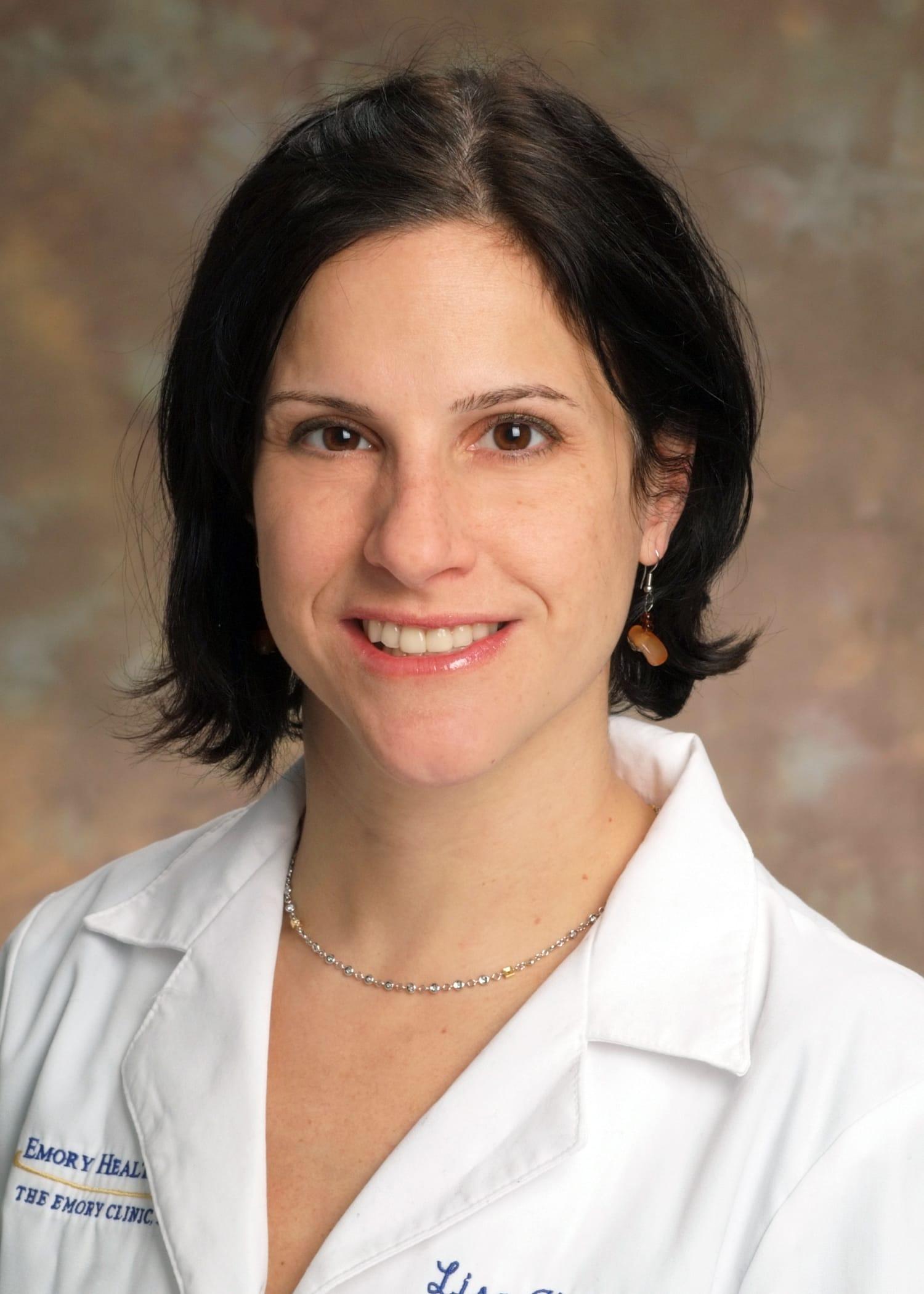 Dr. Lisa B Haddad MD