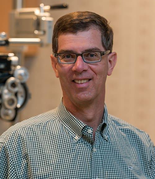 Dr. Mark J Morris MD