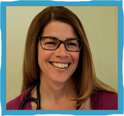 Dr. Lisa S Visscher MD