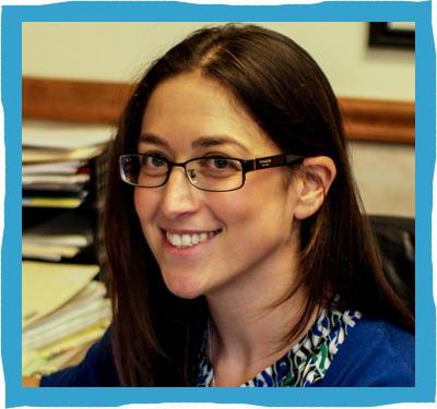 Dr. Rachel S Boyarsky MD
