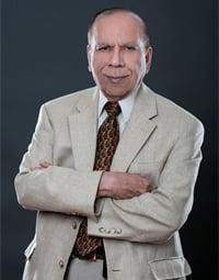 Dr. Syed L Husain Hamzavi MD
