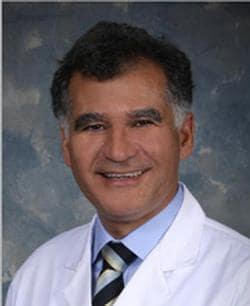 Dr. Sami A Nafoosi MD
