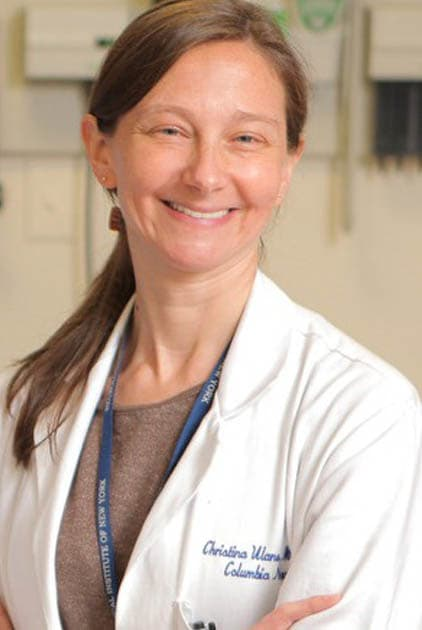 Christina Ulane, ColumbiaDoctors - Neurology Doctor in New York, NY