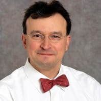 Anthony J Clapcich, MD Anesthesiology