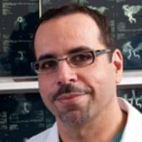 Athos Patsalides, Weill Cornell ENT - Neuroradiology Doctor