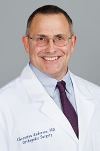 Dr. Christian T Andersen MD