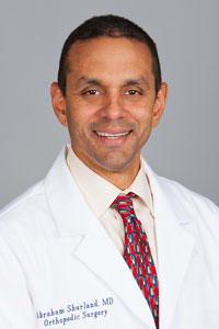 Dr. Abraham T Shurland MD