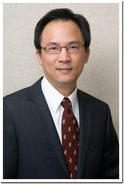 Dr. David I Hsu MD