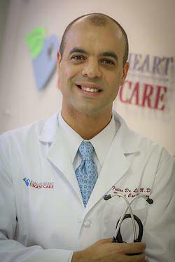 Dr. Fidias E De Leon Morillo MD