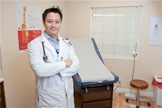 Dr. Jeffrey K Gin MD