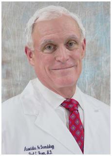 Dr. Paul G Hazen MD