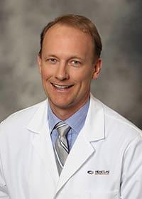Dr. Matthew P Shaffer MD
