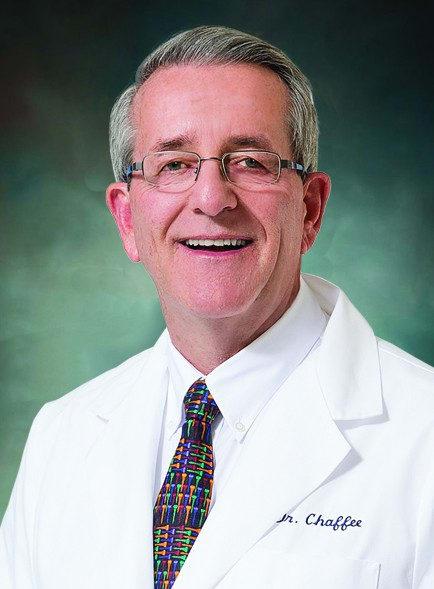 Dr. Kenneth R Chaffee MD