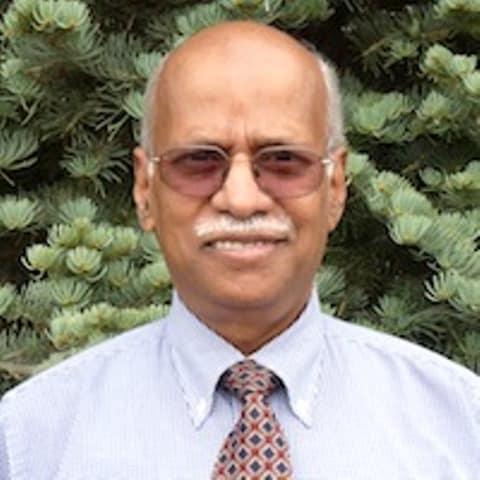 Dr. Venkataperumal R Chandrasekaran MD
