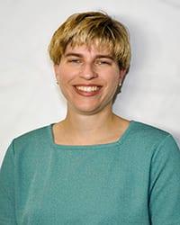 Dr. Kristin M Zvonar MD