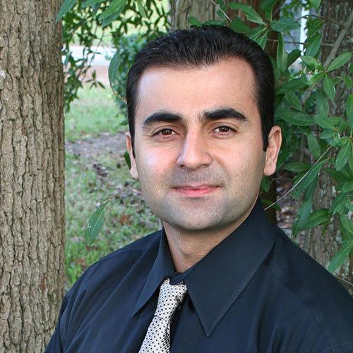 Dr. Michael Haghighi MD