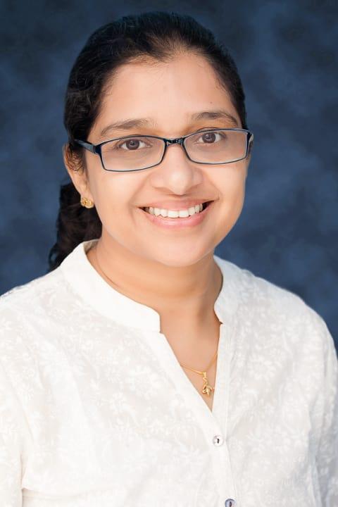 Zainab Abdulla, MD Internal Medicine