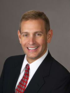Dr. Patrick J Morgante DO