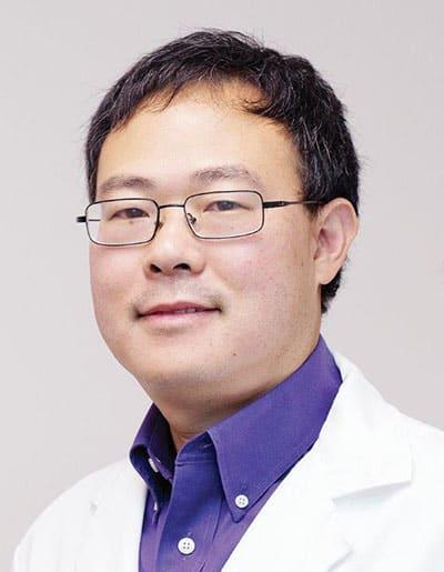 Stephen Hsieh