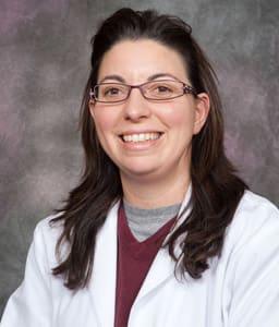 Dr. Melissa Kounine DO