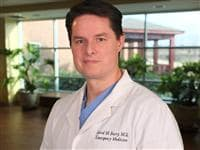 David M Berry, MD Emergency Medicine