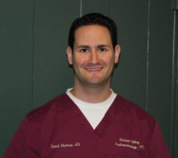 Dr. Daniel Blachman MD