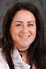 Dr. Sharyn N Lewin MD