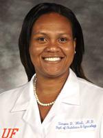 Dr. Simone D West MD