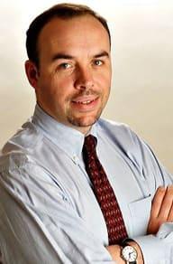 Dr. Hendrik I Uyttendaele MD