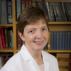 Dr. Marie F Haley MD