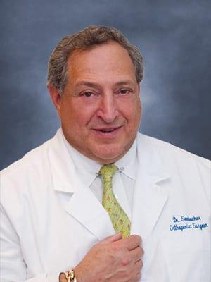 Dr. Jay R Seebacher MD
