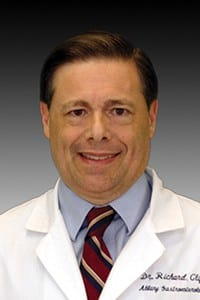 Richard G Clift, MD Gastroenterology