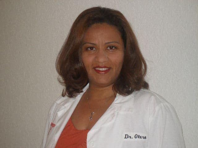 Dr. Angeles I Otero MD