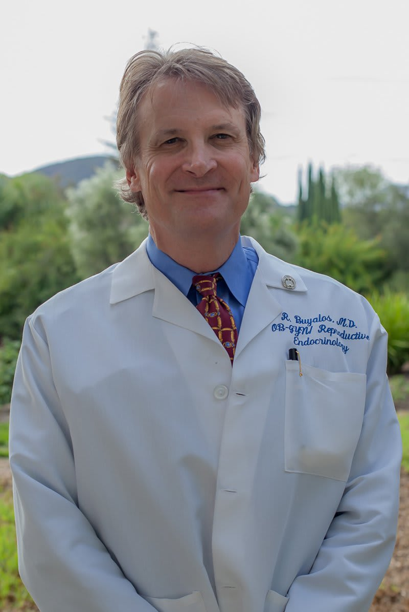 Dr. Richard P Buyalos MD