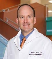 Dr. Brian K Harris MD